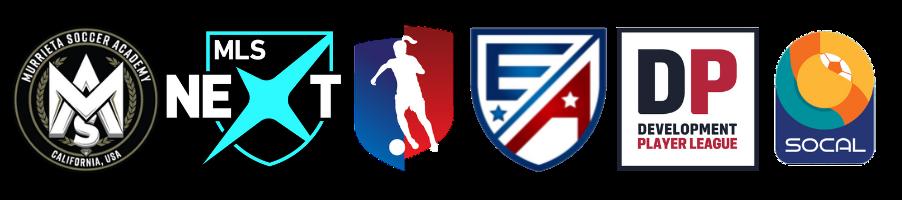 Murrieta Soccer Academy Logo